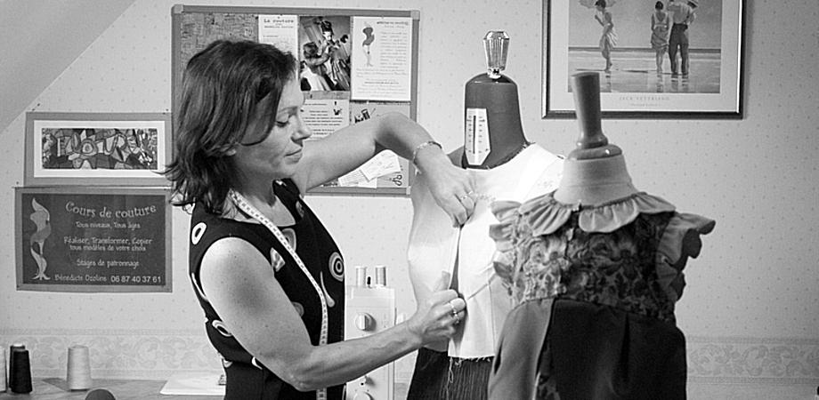 Cours de couture à Cesson Sévigné